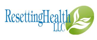 Resetting Health - Karen Calomino