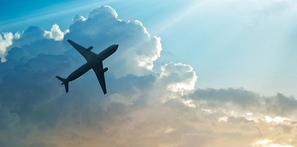 Earthing for Jet Lag
